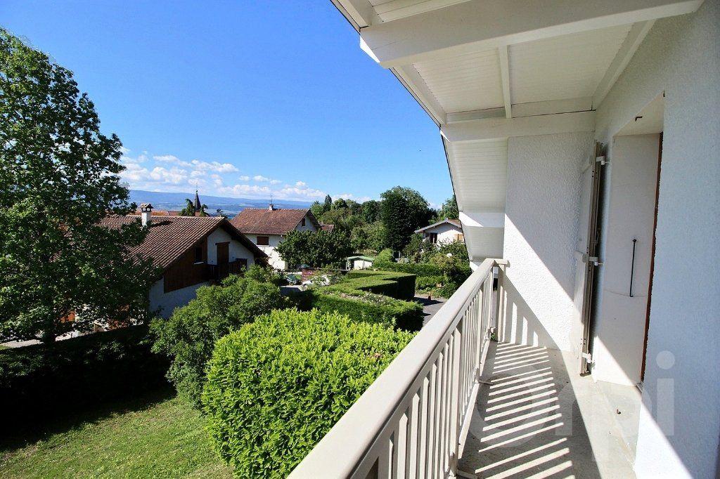 Maison à vendre 6 121.5m2 à Nernier vignette-8