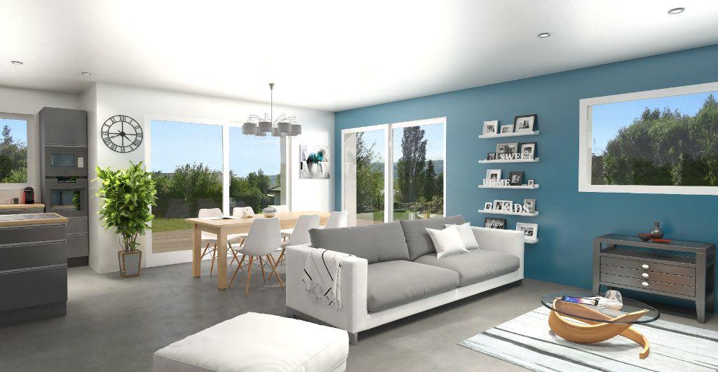 Maison à vendre 5 121.63m2 à Massongy vignette-1