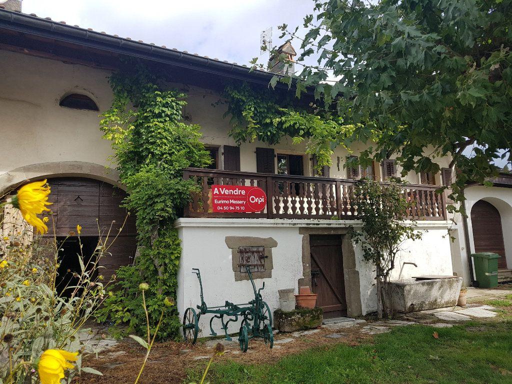 Maison à vendre 9 275m2 à Messery vignette-2
