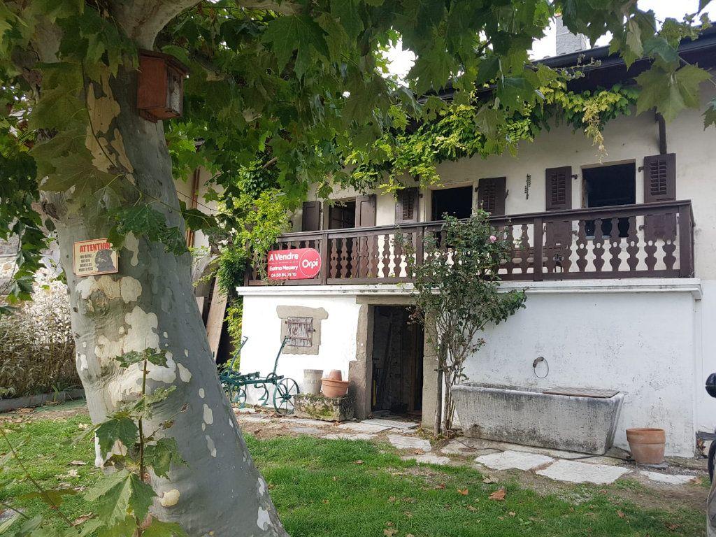 Maison à vendre 9 275m2 à Messery vignette-5