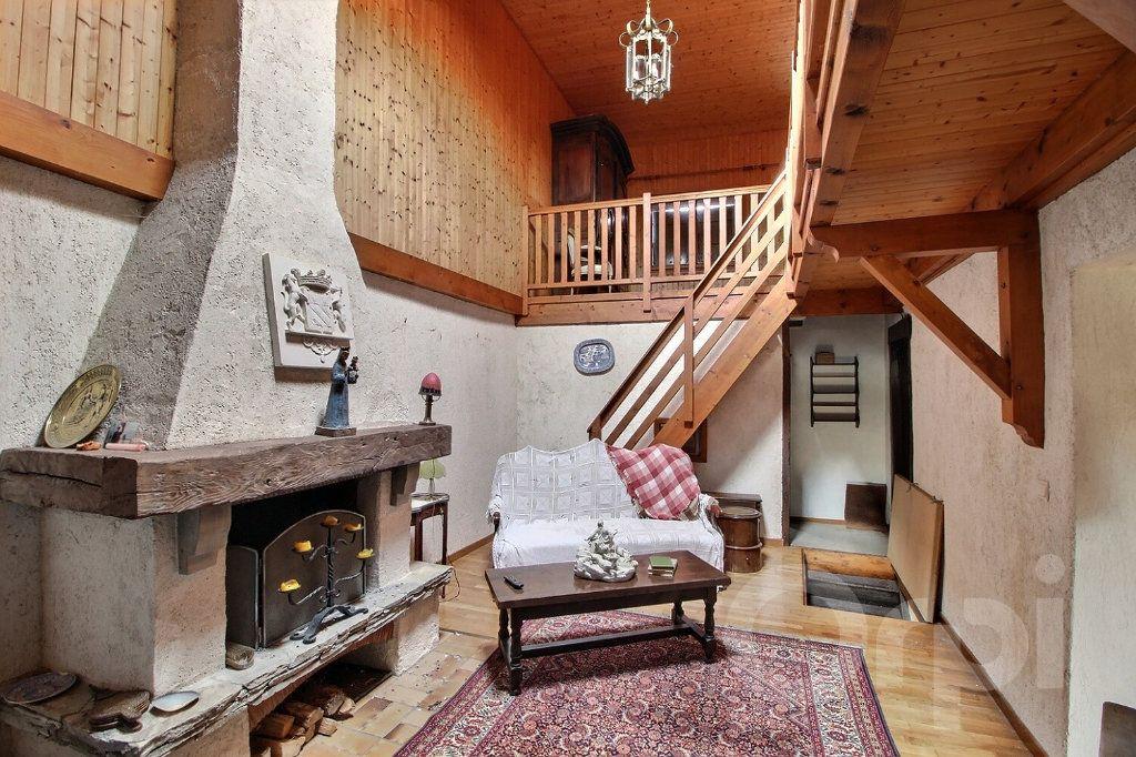 Maison à vendre 9 275m2 à Messery vignette-7