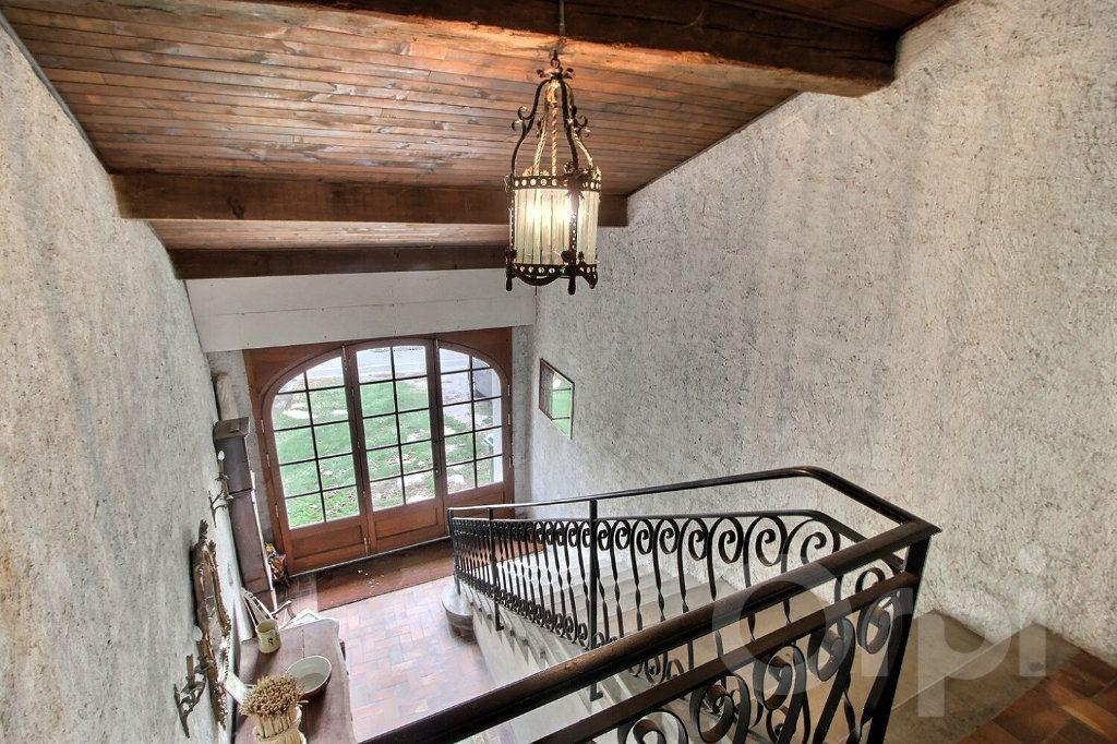 Maison à vendre 9 275m2 à Messery vignette-13