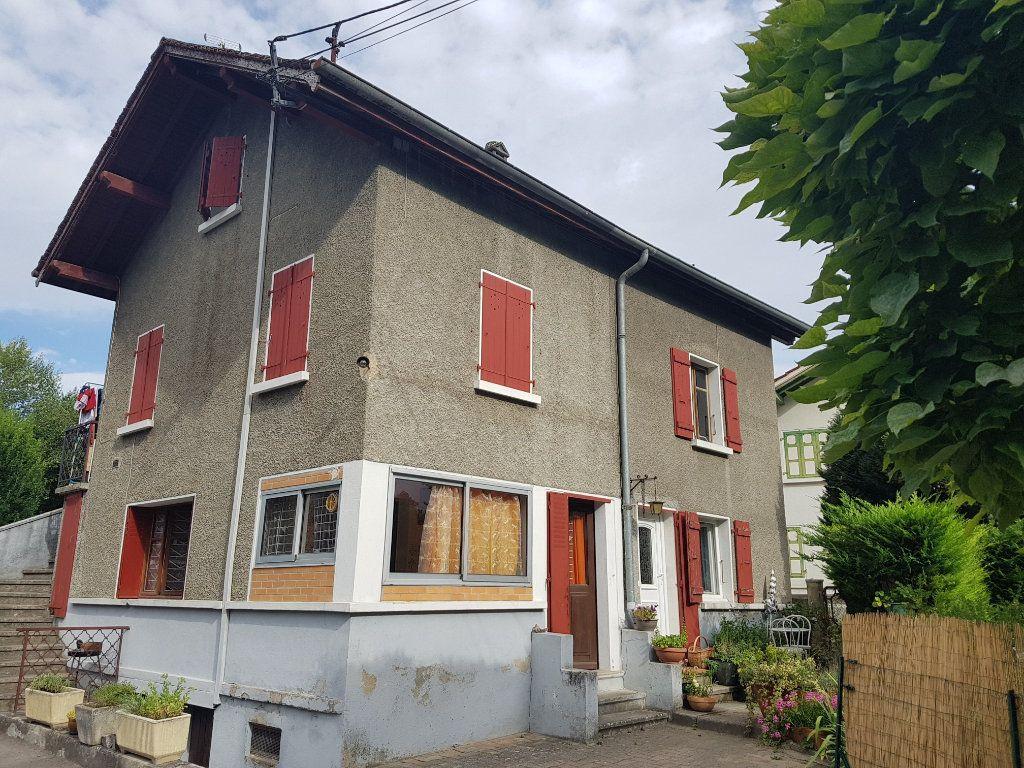 Maison à vendre 6 125m2 à Excenevex vignette-3