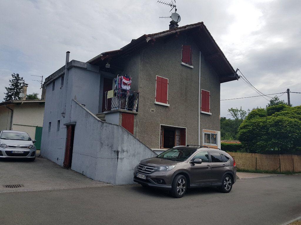 Maison à vendre 6 125m2 à Excenevex vignette-5