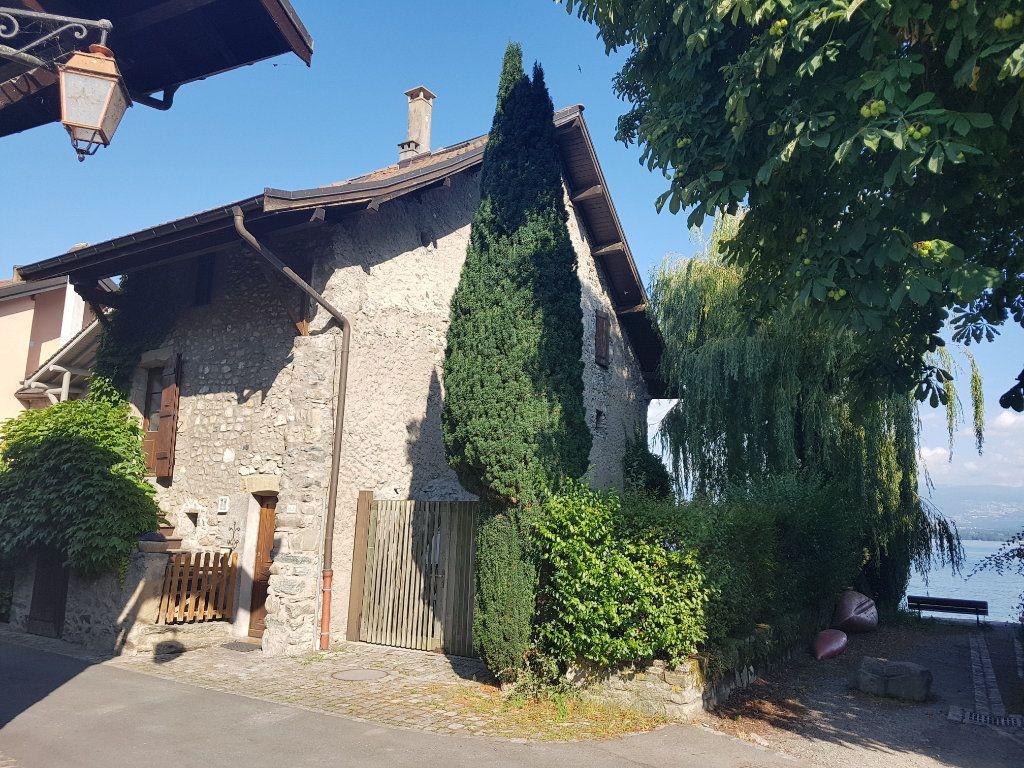 Maison à vendre 5 150m2 à Nernier vignette-4