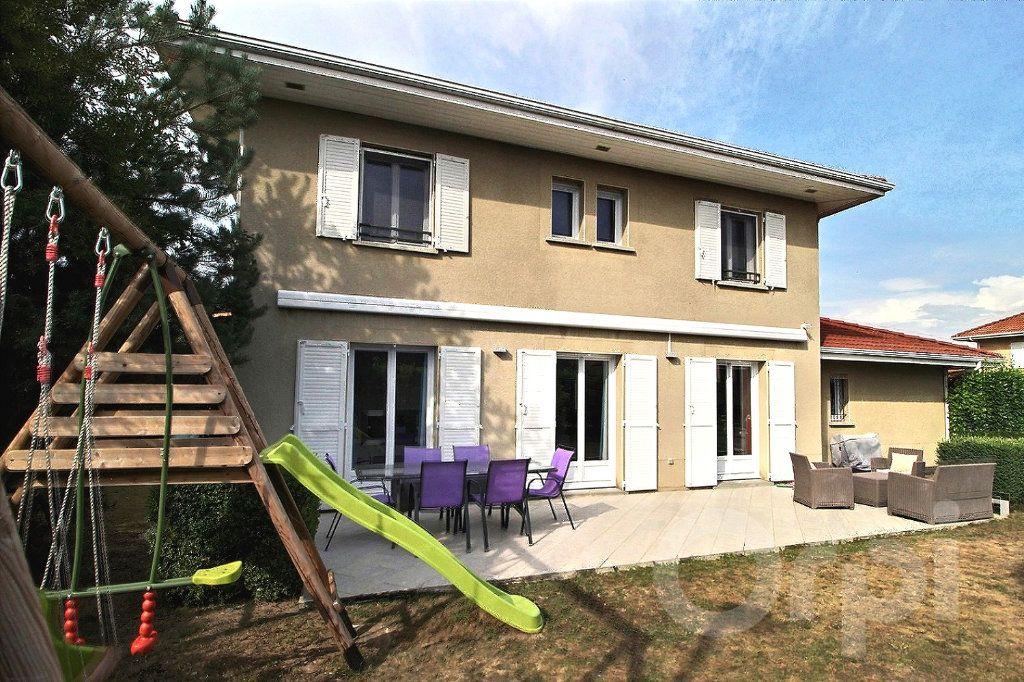 Maison à vendre 7 125m2 à Douvaine vignette-7