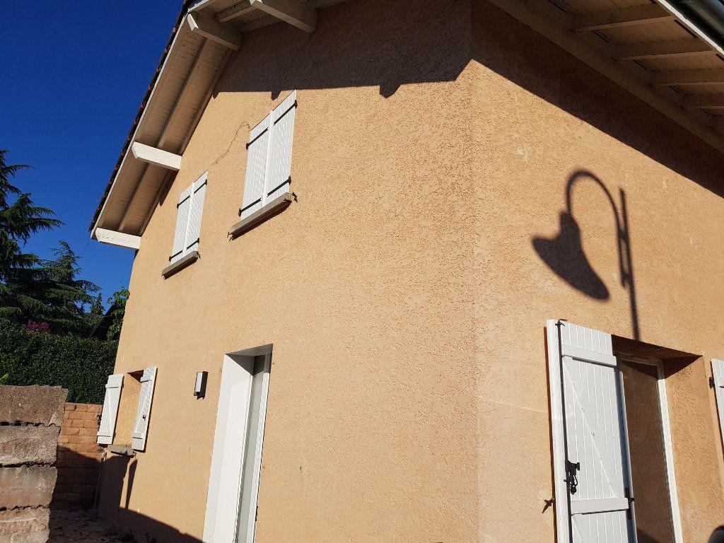 Maison à vendre 6 130.93m2 à Chens-sur-Léman vignette-5