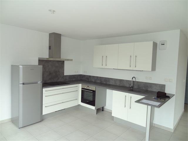 Appartement à louer 2 60m2 à Messery vignette-2