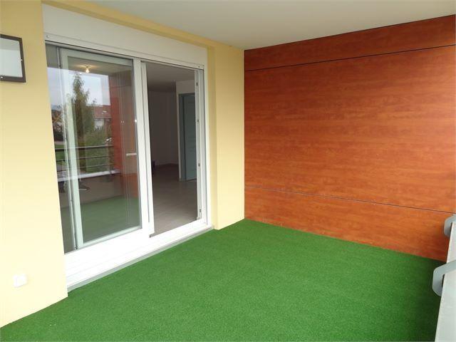 Appartement à louer 2 60m2 à Messery vignette-3