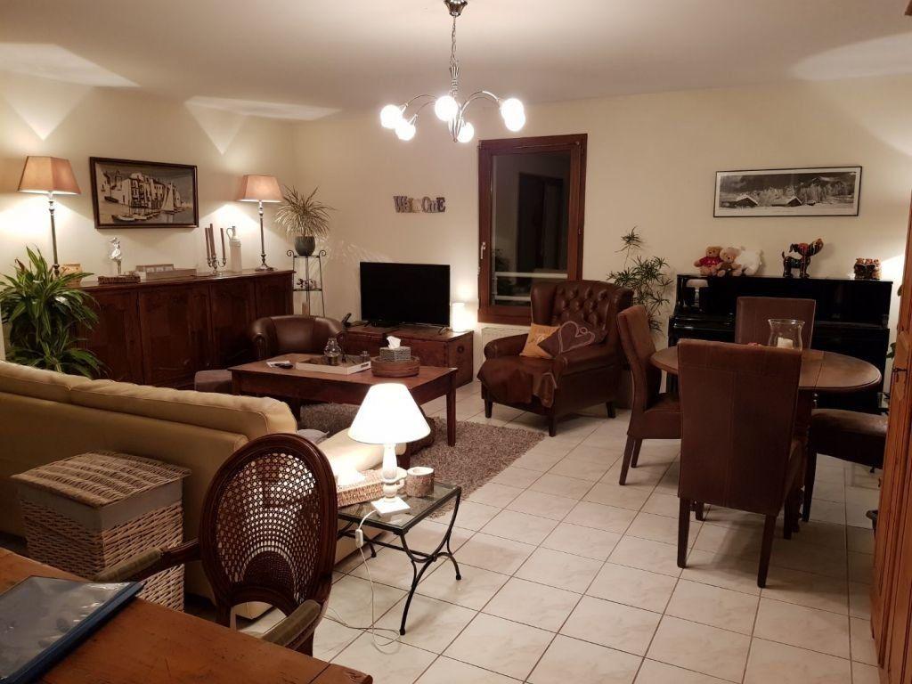 Appartement à louer 2 73.97m2 à Messery vignette-5