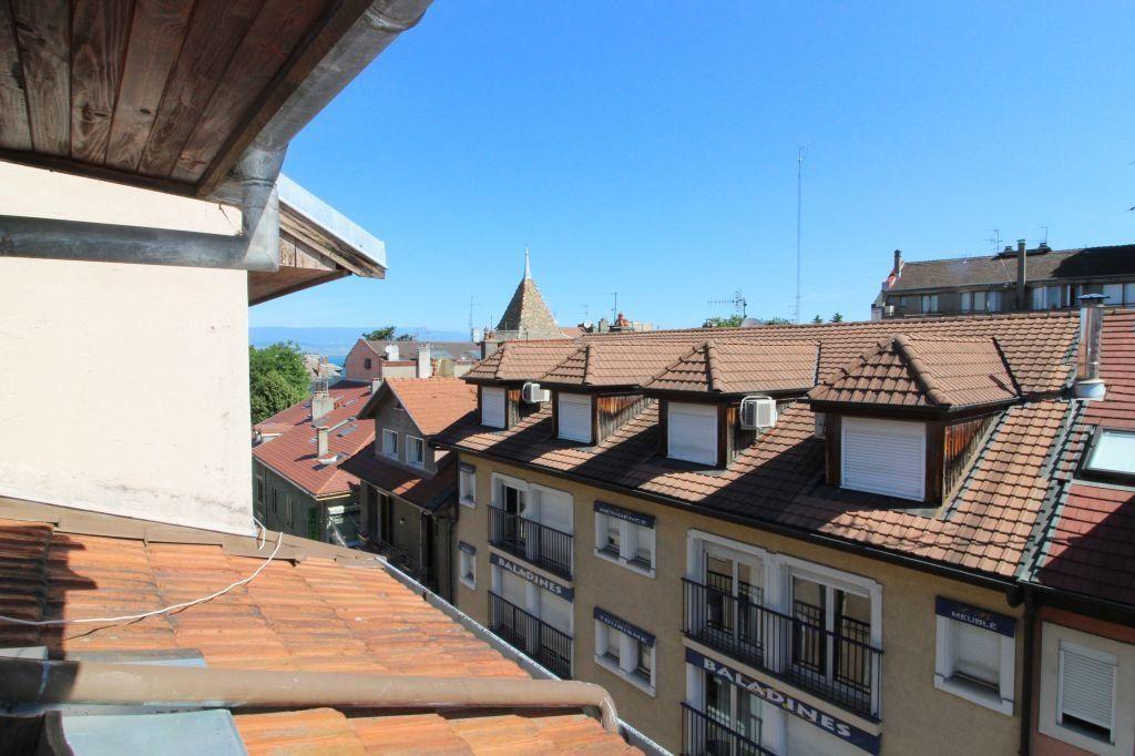 Appartement à louer 2 45.58m2 à Thonon-les-Bains vignette-1