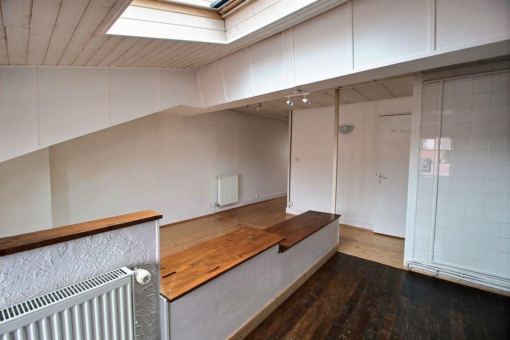 Appartement à louer 2 45.58m2 à Thonon-les-Bains vignette-2