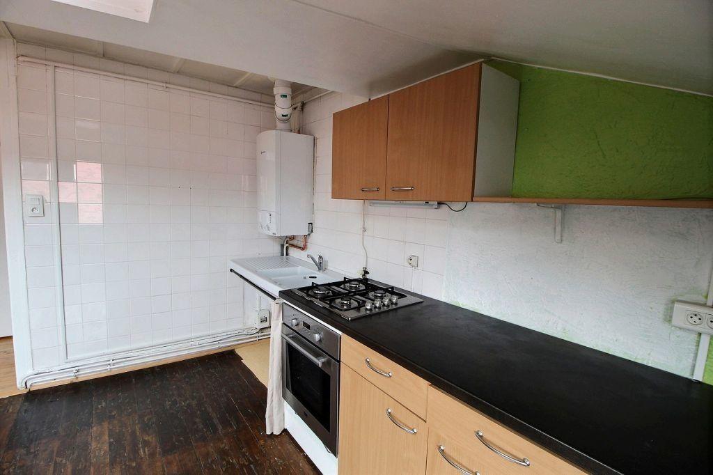 Appartement à louer 2 45.58m2 à Thonon-les-Bains vignette-3