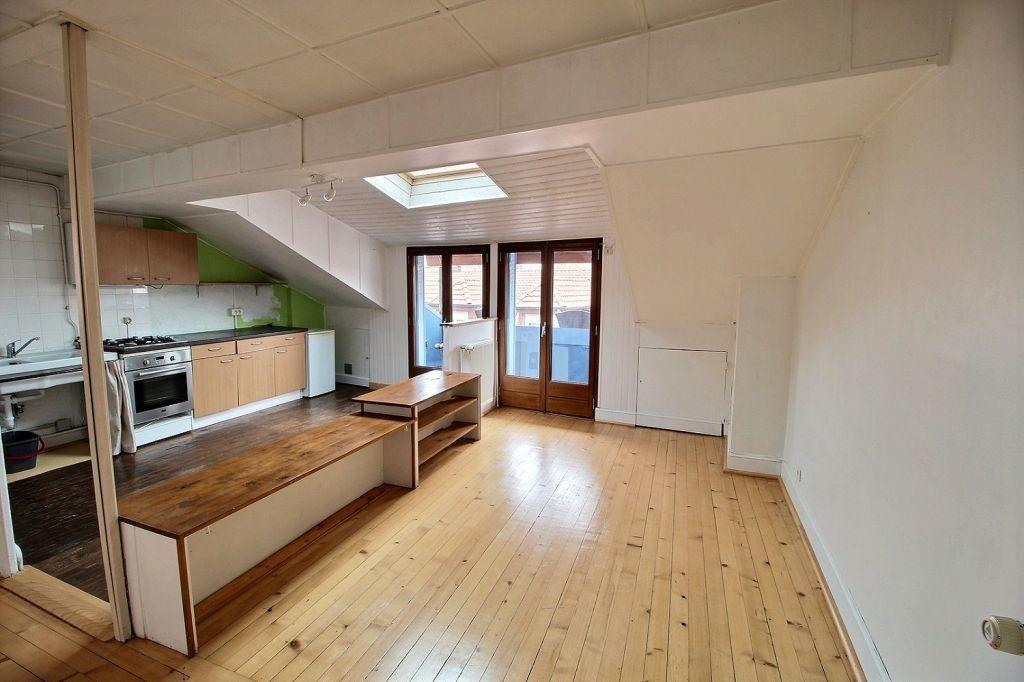 Appartement à louer 2 45.58m2 à Thonon-les-Bains vignette-4