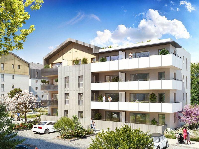 Appartement à vendre 4 89m2 à Bons-en-Chablais vignette-1