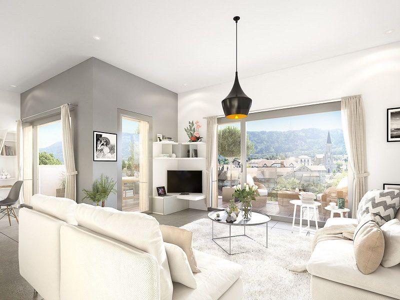 Appartement à vendre 4 89m2 à Bons-en-Chablais vignette-2