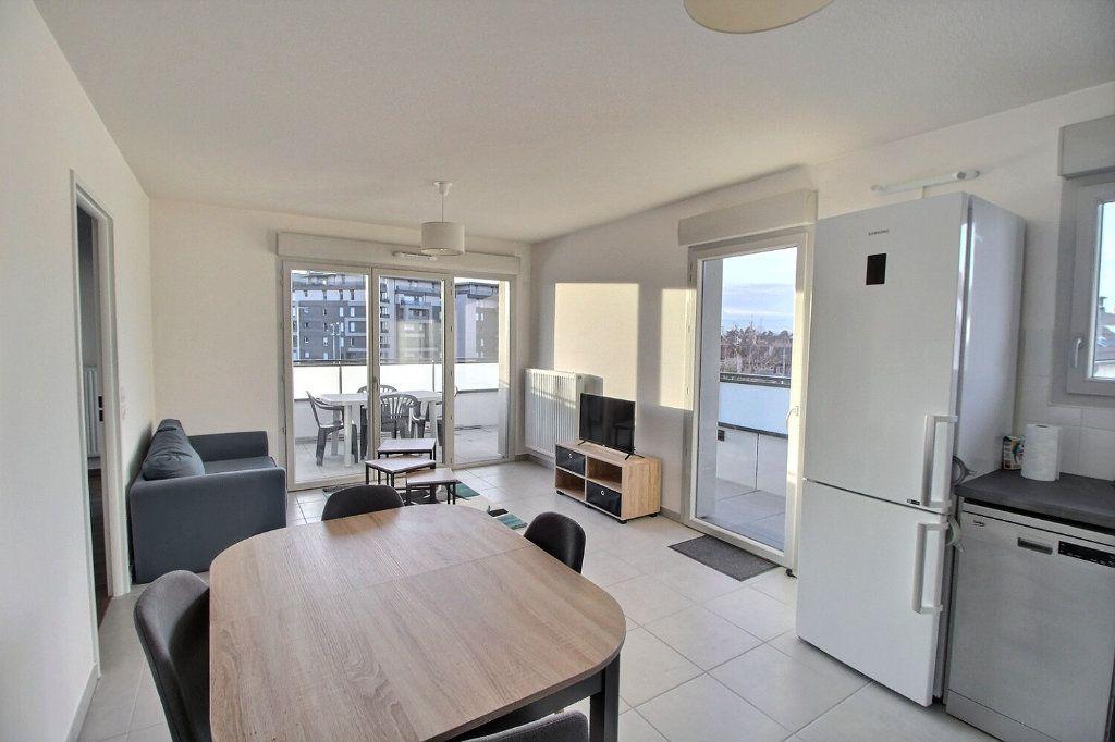 Appartement à louer 2 47.07m2 à Thonon-les-Bains vignette-1