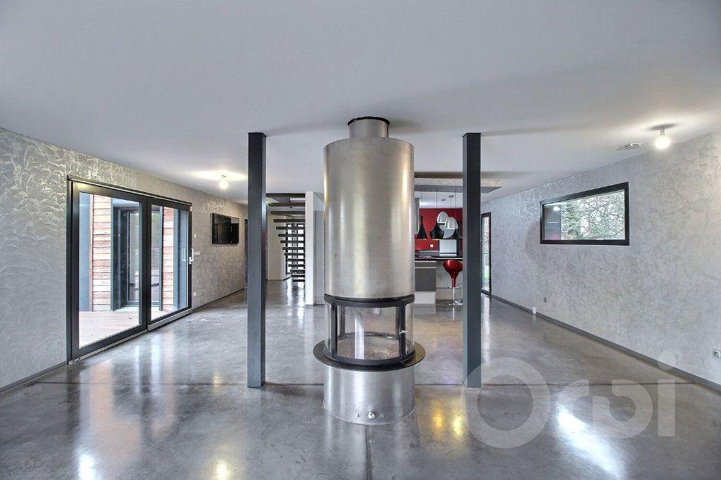 Maison à vendre 8 242m2 à Chens-sur-Léman vignette-3