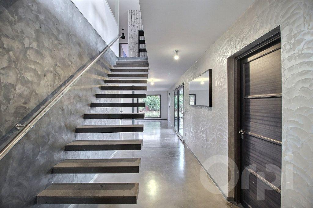 Maison à vendre 8 242m2 à Chens-sur-Léman vignette-6