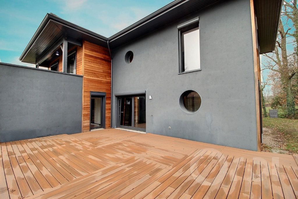 Maison à vendre 8 242m2 à Chens-sur-Léman vignette-12