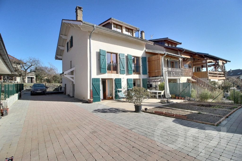 Maison à vendre 7 179m2 à Messery vignette-1