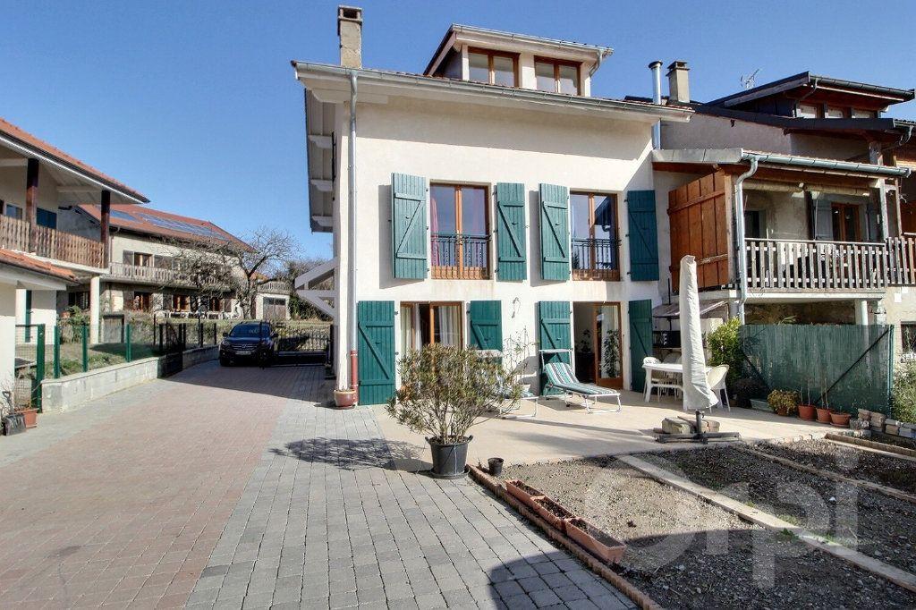 Maison à vendre 7 179m2 à Messery vignette-16