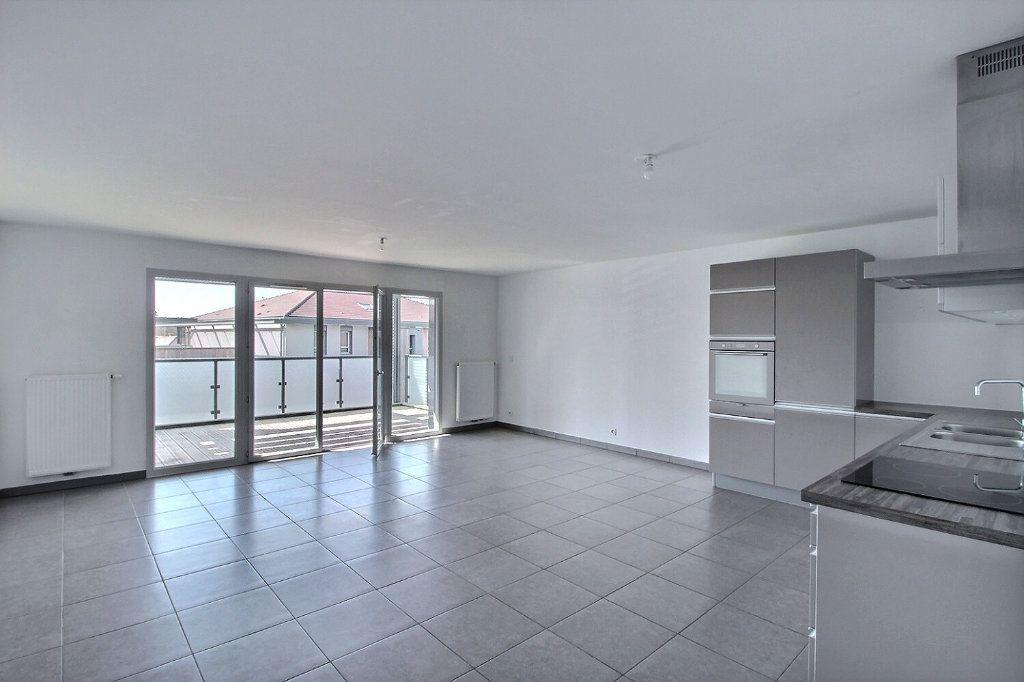 Appartement à vendre 4 91m2 à Chens-sur-Léman vignette-2