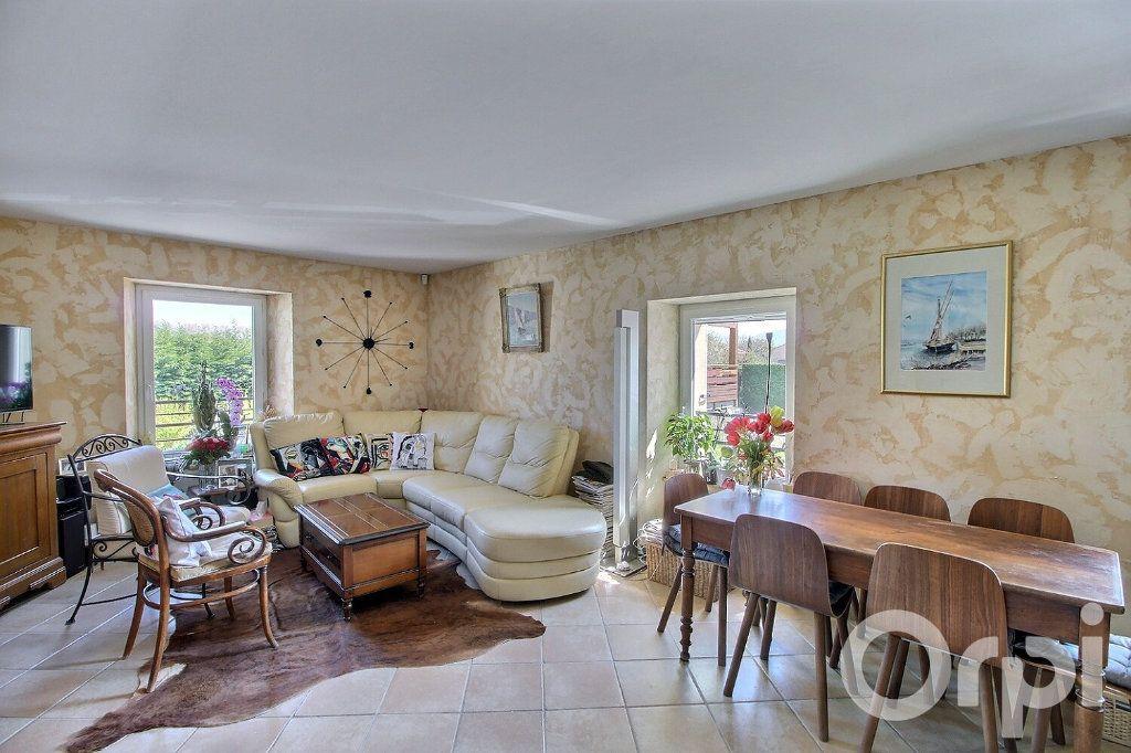 Appartement à vendre 4 86m2 à Veigy-Foncenex vignette-1