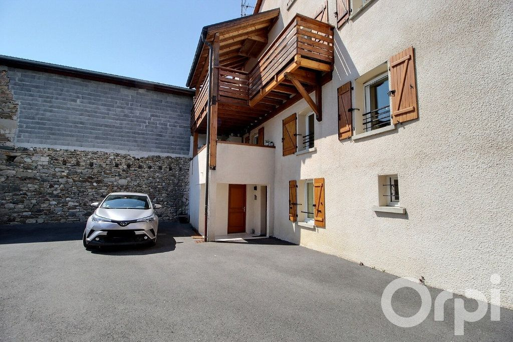 Appartement à vendre 4 86m2 à Veigy-Foncenex vignette-8