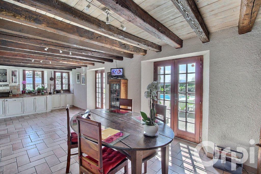 Maison à vendre 8 300m2 à Ballaison vignette-4