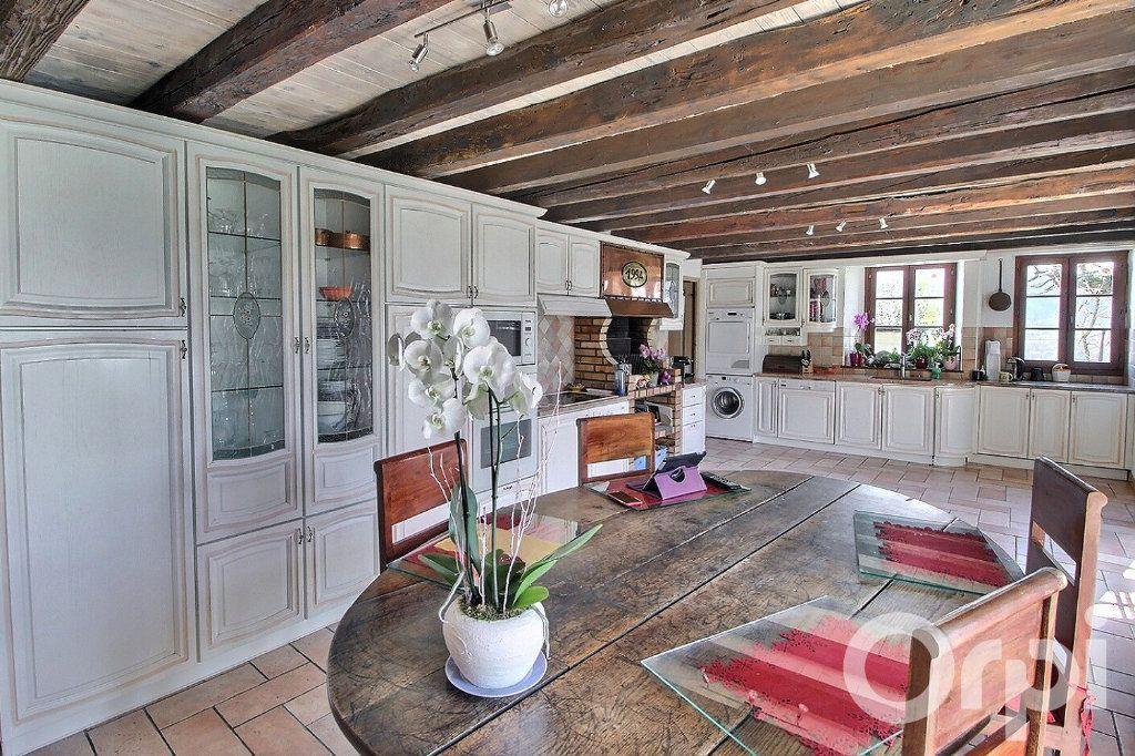 Maison à vendre 8 300m2 à Ballaison vignette-5
