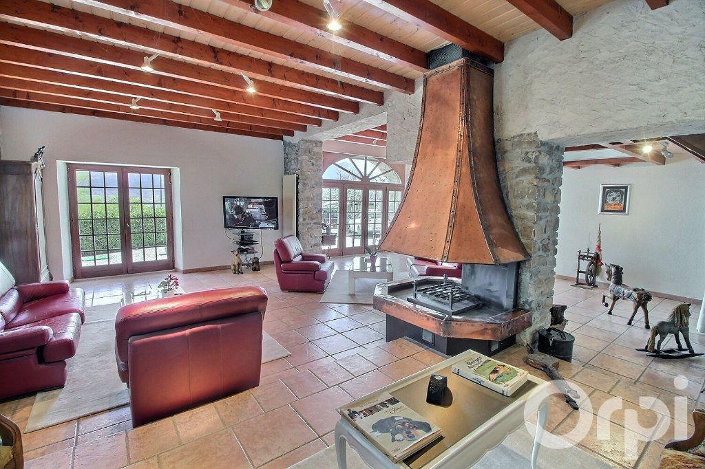 Maison à vendre 8 300m2 à Ballaison vignette-8