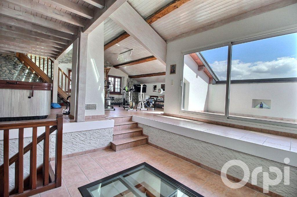 Maison à vendre 8 300m2 à Ballaison vignette-9