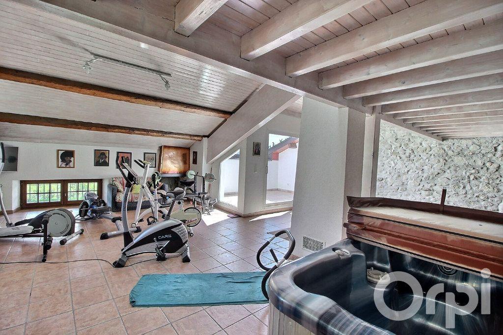 Maison à vendre 8 300m2 à Ballaison vignette-10