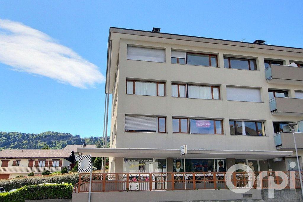 Appartement à vendre 2 32m2 à Bons-en-Chablais vignette-4