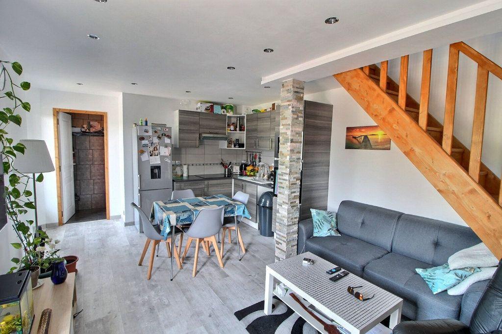 Appartement à vendre 4 63m2 à Villard vignette-1