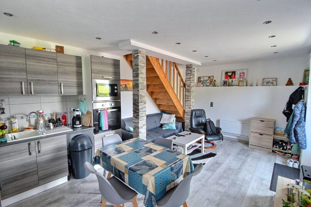 Appartement à vendre 4 63m2 à Villard vignette-2