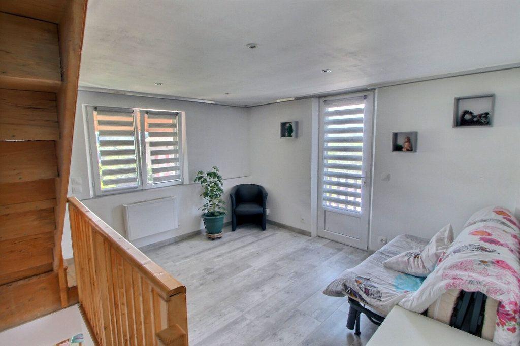 Appartement à vendre 4 63m2 à Villard vignette-3