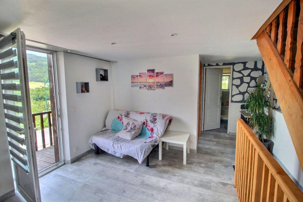 Appartement à vendre 4 63m2 à Villard vignette-4