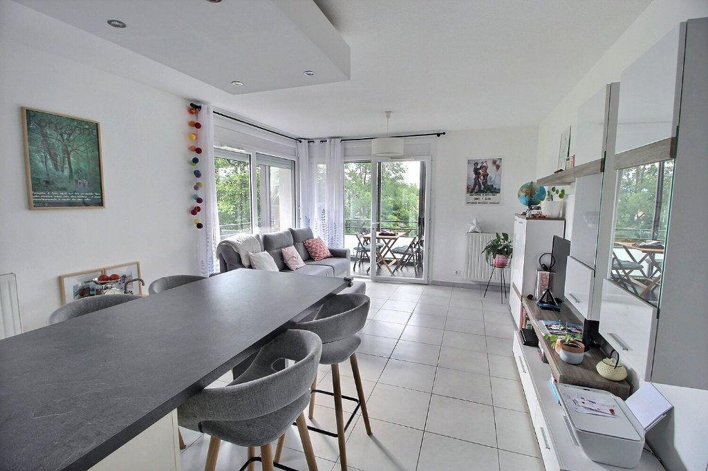 Appartement à vendre 3 65.16m2 à Bons-en-Chablais vignette-1