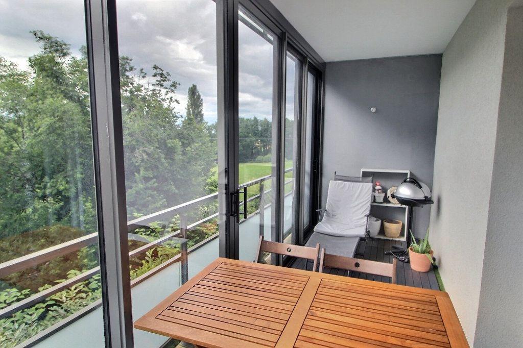 Appartement à vendre 3 65.16m2 à Bons-en-Chablais vignette-4