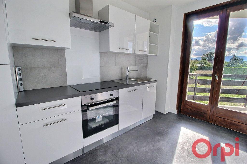 Appartement à louer 3 57.1m2 à Chens-sur-Léman vignette-2