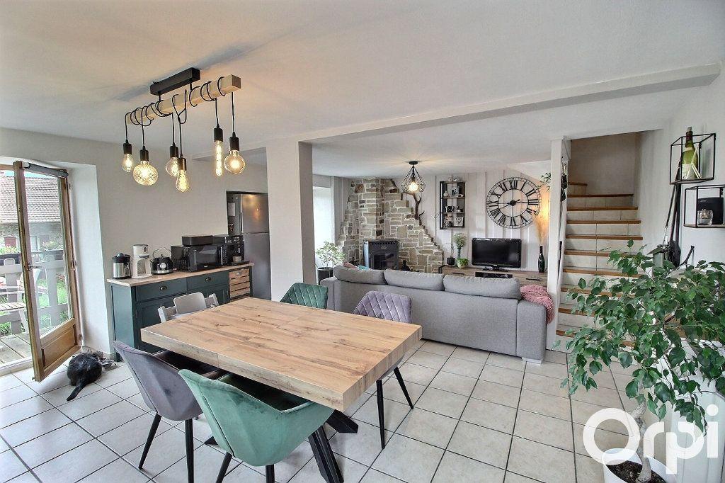 Maison à vendre 4 90m2 à Cervens vignette-1