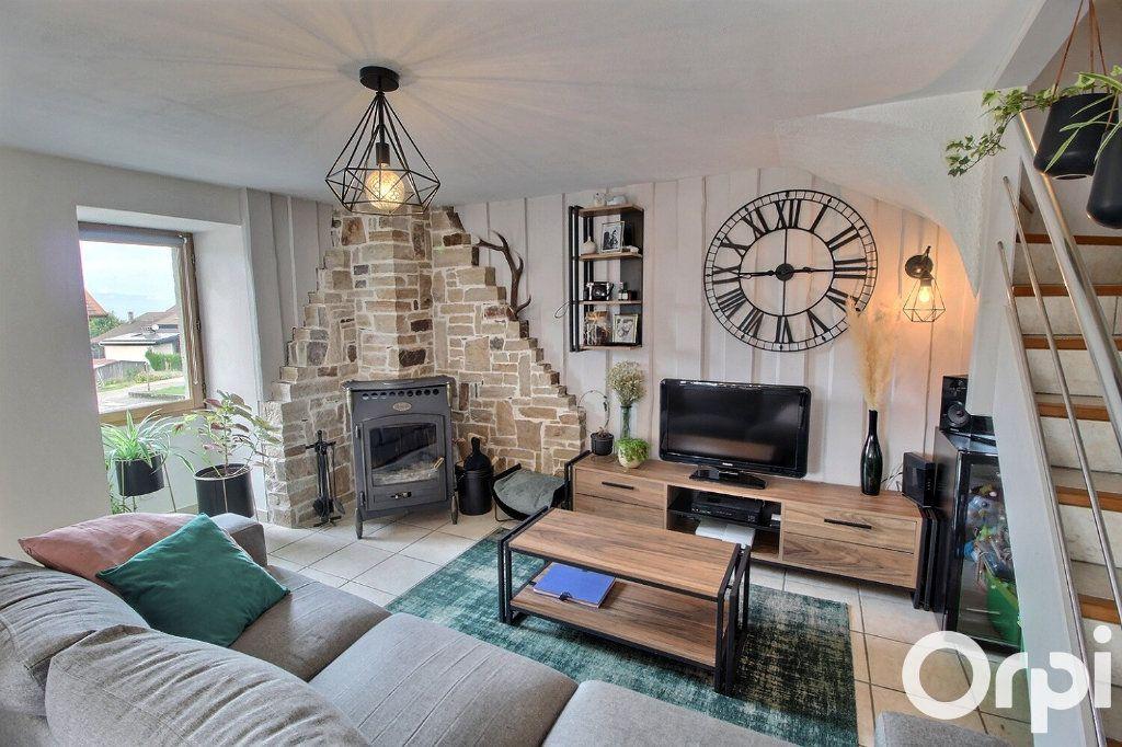 Maison à vendre 4 90m2 à Cervens vignette-4