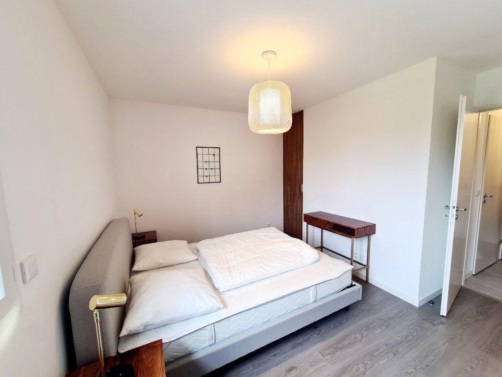 Appartement à louer 2 41.73m2 à Douvaine vignette-5