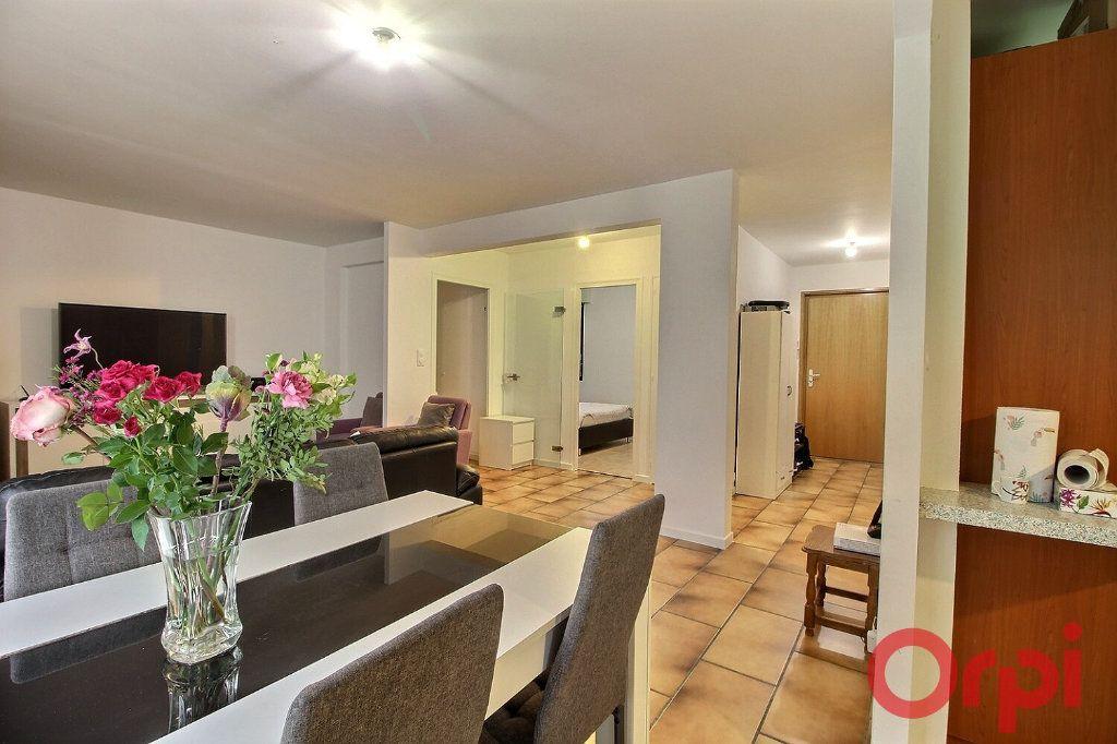 Appartement à louer 4 87.65m2 à Messery vignette-2
