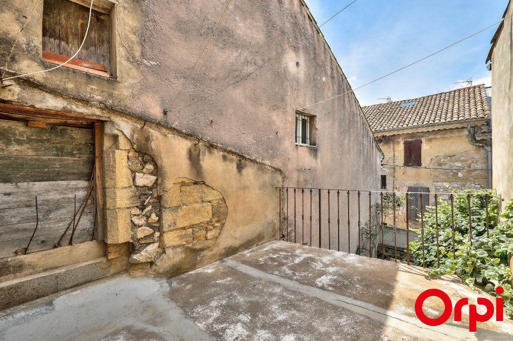 Maison à vendre 6 184m2 à Roquemaure vignette-8