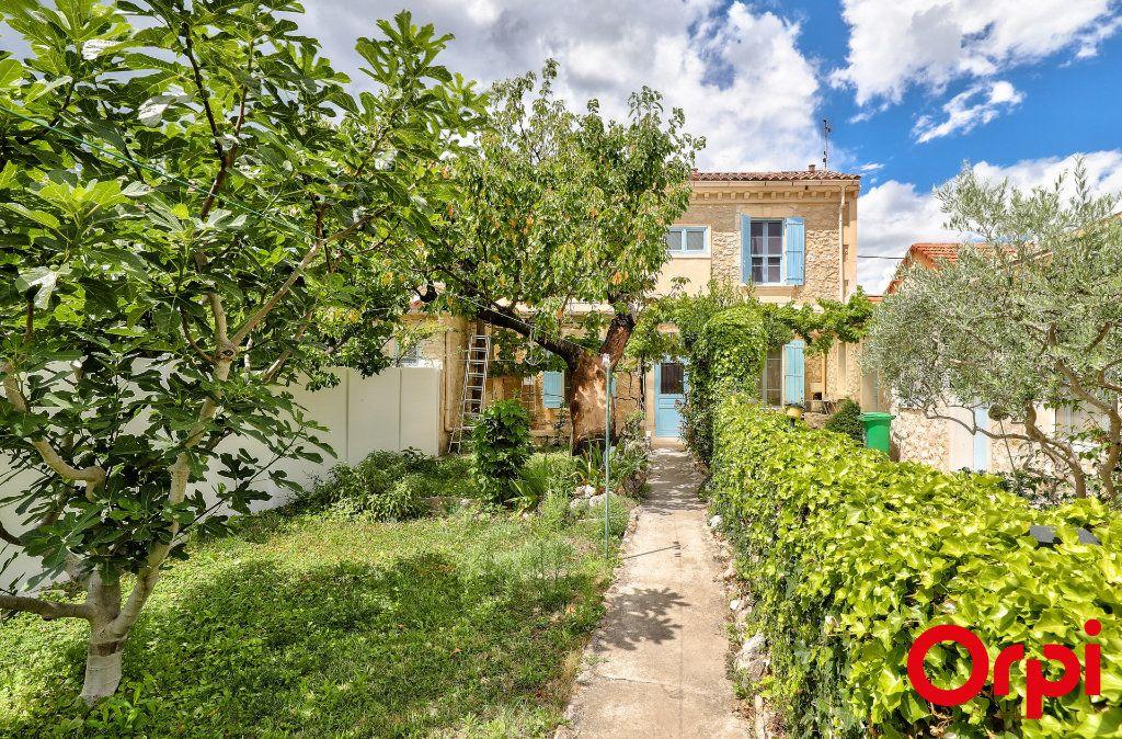 Maison à vendre 4 90m2 à Avignon vignette-1