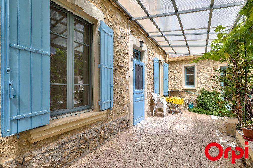 Maison à vendre 4 90m2 à Avignon vignette-4