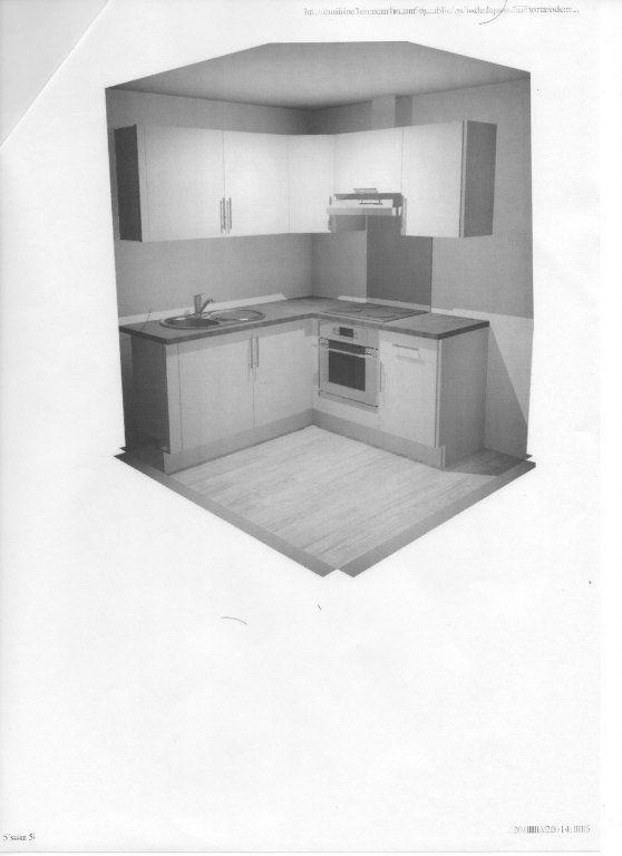 Appartement à louer 3 55m2 à Nancy vignette-1